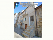 Spacious village house with great potential for sale in Gissi, Abruzzo, Italy 2