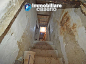 Spacious village house with great potential for sale in Gissi, Abruzzo, Italy 20