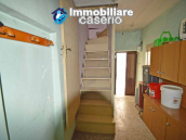 Spacious village house with great potential for sale in Gissi, Abruzzo, Italy 3