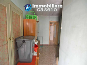 Spacious village house with great potential for sale in Gissi, Abruzzo, Italy 4