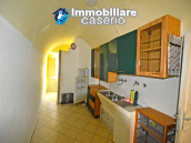 Spacious village house with great potential for sale in Gissi, Abruzzo, Italy 5