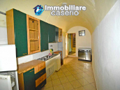 Spacious village house with great potential for sale in Gissi, Abruzzo, Italy 6