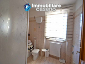 Habitable house of about 85 sq m and in excellent condition for sale in Abruzzo 13