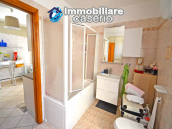 Habitable house of about 85 sq m and in excellent condition for sale in Abruzzo 14