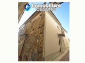 Habitable house of about 85 sq m and in excellent condition for sale in Abruzzo 17