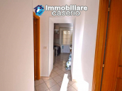 Habitable house of about 85 sq m and in excellent condition for sale in Abruzzo 3