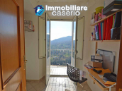 Habitable house of about 85 sq m and in excellent condition for sale in Abruzzo 4