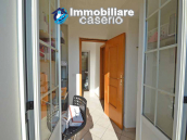 Habitable house of about 85 sq m and in excellent condition for sale in Abruzzo 6