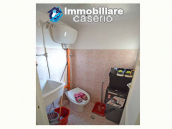 Habitable house of about 85 sq m and in excellent condition for sale in Abruzzo 8