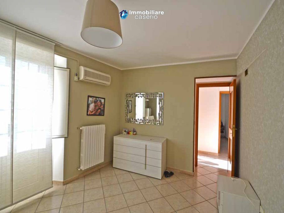 Habitable house of about 85 sq m and in excellent condition for sale in Abruzzo