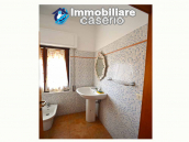 Detached house habitable immediately with open space behind for sale in Abruzzo 10