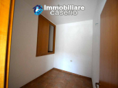 Detached house habitable immediately with open space behind for sale in Abruzzo 11
