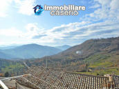 Detached house habitable immediately with open space behind for sale in Abruzzo 14