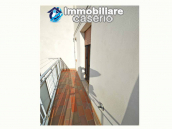 Detached house habitable immediately with open space behind for sale in Abruzzo 15