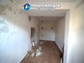 Detached house habitable immediately with open space behind for sale in Abruzzo 16