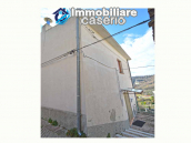 Detached house habitable immediately with open space behind for sale in Abruzzo 3