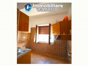 Detached house habitable immediately with open space behind for sale in Abruzzo 4