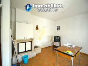 Detached house habitable immediately with open space behind for sale in Abruzzo 6