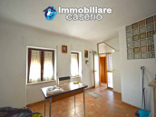 Detached house habitable immediately with open space behind for sale in Abruzzo 7