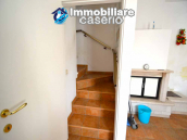 Detached house habitable immediately with open space behind for sale in Abruzzo 8