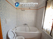 Detached house habitable immediately with open space behind for sale in Abruzzo 9