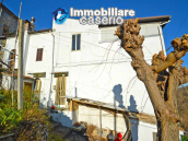 Stone house with garage and land for sale in Abruzzo, Italy 1
