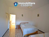 Stone house with garage and land for sale in Abruzzo, Italy 13