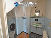 Stone house with garage and land for sale in Abruzzo, Italy 14
