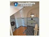 Stone house with garage and land for sale in Abruzzo, Italy 15