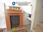 Stone house with garage and land for sale in Abruzzo, Italy 16