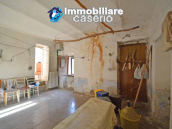 Stone house with garage and land for sale in Abruzzo, Italy 18