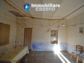 Stone house with garage and land for sale in Abruzzo, Italy 19