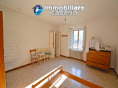 Stone house with garage and land for sale in Abruzzo, Italy 21
