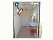 Stone house with garage and land for sale in Abruzzo, Italy 26