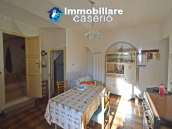 Stone house with garage and land for sale in Abruzzo, Italy 6