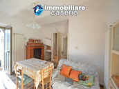 Stone house with garage and land for sale in Abruzzo, Italy 7