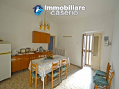 Stone house with garage and land for sale in Abruzzo, Italy 9