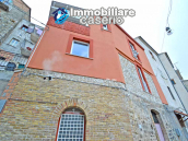 Completely renovated house with terrace for sale in San Buono, Abruzzo 1