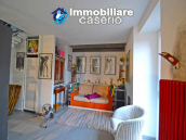 Completely renovated house with terrace for sale in San Buono, Abruzzo 10