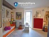 Completely renovated house with terrace for sale in San Buono, Abruzzo 11