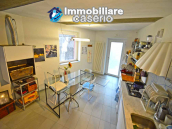 Completely renovated house with terrace for sale in San Buono, Abruzzo 12