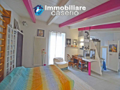 Completely renovated house with terrace for sale in San Buono, Abruzzo 14
