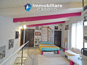 Completely renovated house with terrace for sale in San Buono, Abruzzo 15