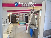 Completely renovated house with terrace for sale in San Buono, Abruzzo 16