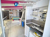 Completely renovated house with terrace for sale in San Buono, Abruzzo 17