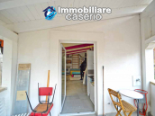 Completely renovated house with terrace for sale in San Buono, Abruzzo 18