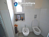 Completely renovated house with terrace for sale in San Buono, Abruzzo 19