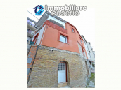 Completely renovated house with terrace for sale in San Buono, Abruzzo 2
