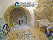 Completely renovated house with terrace for sale in San Buono, Abruzzo 22