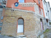 Completely renovated house with terrace for sale in San Buono, Abruzzo 3